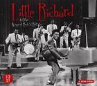 Little Richard & Rock 'N' Roll Giants by Little Richard (CD, Jul-2010, 3 Discs, Proper UK)