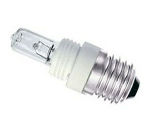 Bell G9 60W adaptor ES E27 Large Screw cap energy saver G9  bulb with base x1