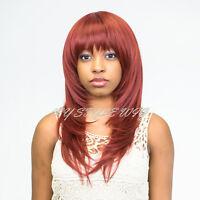 Diana Bohemian Pure Natural Synthetic Wig - Ashanti 21