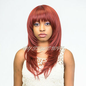 Diana Bohemian Pure Natural Synthetic Wig Ashanti 21 Quot Ebay