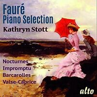 Kathryn Stott - Piano Selection [new Cd] on sale