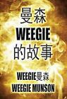 Weegie by Weegie (Hardback, 2012)