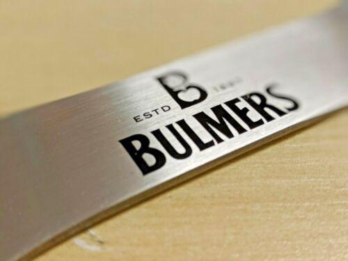 Bulmers Cider Metal New Bottle Opener