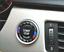 For-BMW-E90-E92-E93-Carbon-Fiber-Engine-Switch-Start-Stop-Button-Ring-Cover-Trim thumbnail 1