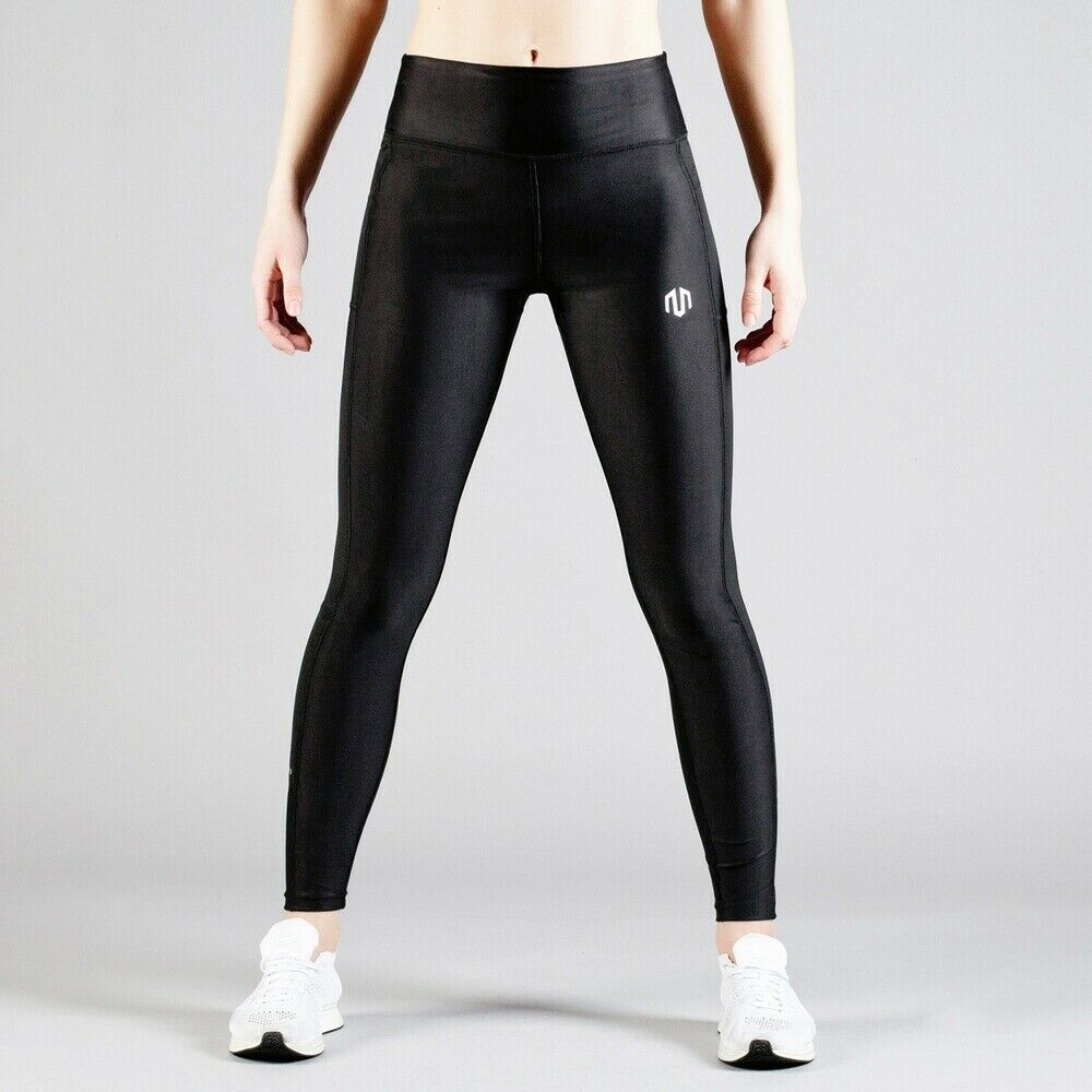 Mgoldtai Sports – Leggings High Waist Mesh Frame Tights