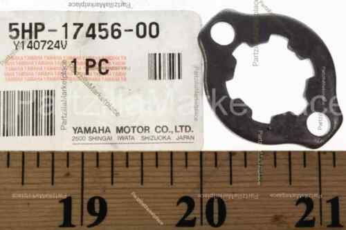 HOLDER  SPROCKET Yamaha 5HP-17456-00-00