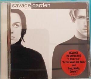 Savage-Garden-CD-Ref-1977