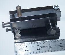 Diamond Sine Grinding Wheel Dresser Moore Jig Grinder Tooling 250 3x Sin