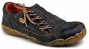 Tolle-Damen-Schuhe-Lederschuhe-Sneaker-Halbschuhe-Echtleder-Schnuerer-Gr-40-NEU