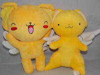 Cardcaptor Sakura Kero Plush Soft Toys