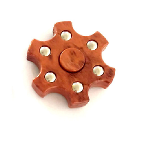 Rare Fidget Hand Finger Tri Spinner Unique design Toy Kids EDC ADHD Autism NEW