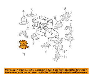 tsx engine diagram acura honda oem 06 08 tsx engine motor mount torque strut  acura honda oem 06 08 tsx engine motor