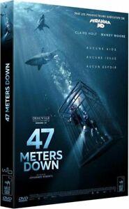 47-Meters-Down-DVD-NEUF