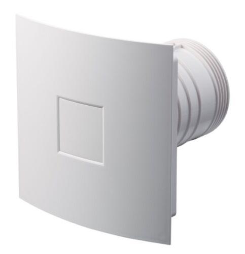 """4/"""" 100 mm volume constant silencieux Extracteur Ventilateur Salle de bains cuisine wc douche CV100"""
