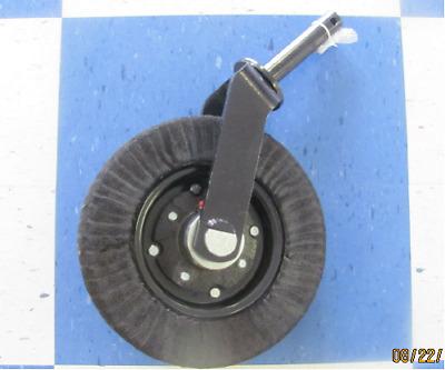 Bush Hog Tail Wheel Rotary Cutter 1 1 4 Quot Heavy Duty Fits