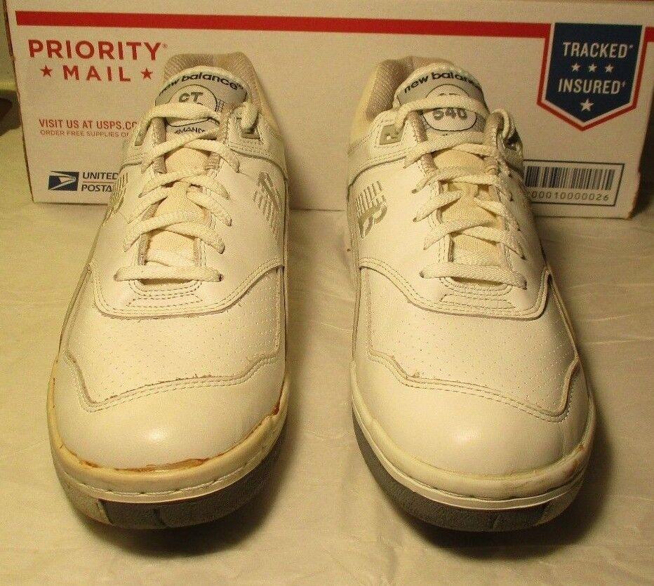 nouveau solde 813 chaussures athlétiques contrôle de   sz 10 de contrôle large mw813hwt marche 675157