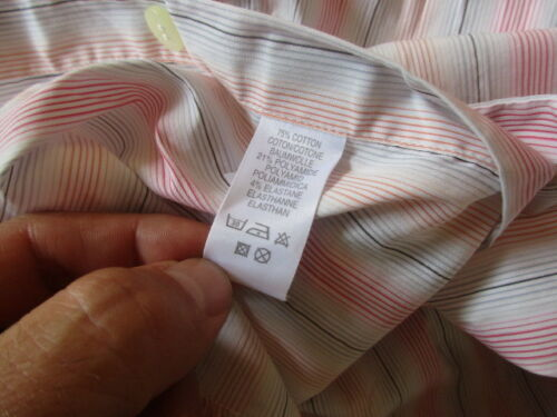 Camicia Taglia A Smith L 72 Paul 4q84Awrxf