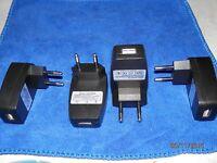 USB AC DC Power Supply Wall Charger Adapter MP3/4 DV Iphone 4G 4S GPS EU Plug