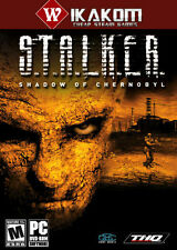 S.T.A.L.K.E.R.: Shadow of Chernobyl Steam Digital Game **Fast Delivery!**