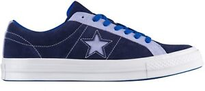 Details about Converse Men's ONE STAR OX Shoes EclipseTwilight Pulse 161615C c