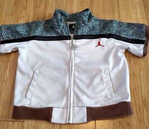 07b871f57bf8 Image is loading Michael-Jordan-Longsleave-Sweat-Suit-top-baby-Infant-