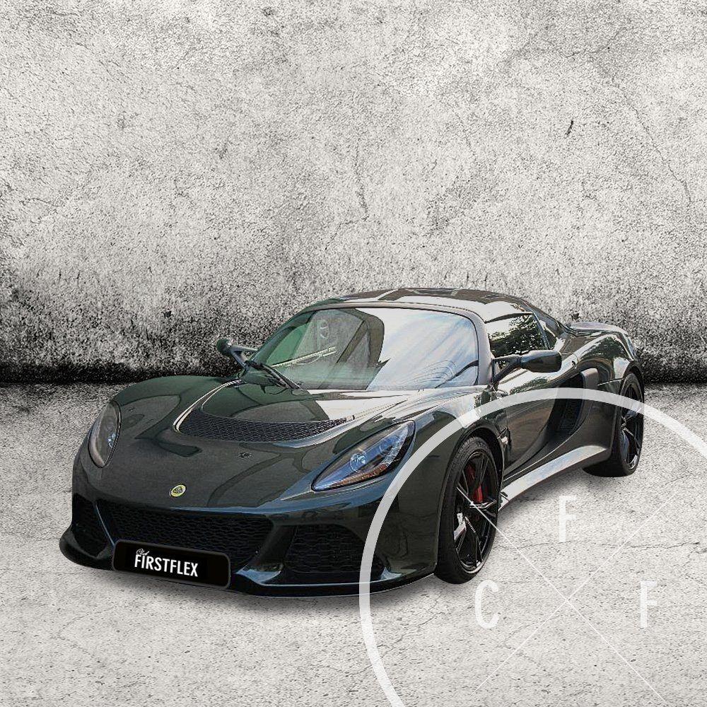 Lotus Exige 3,5 S Cup 2d