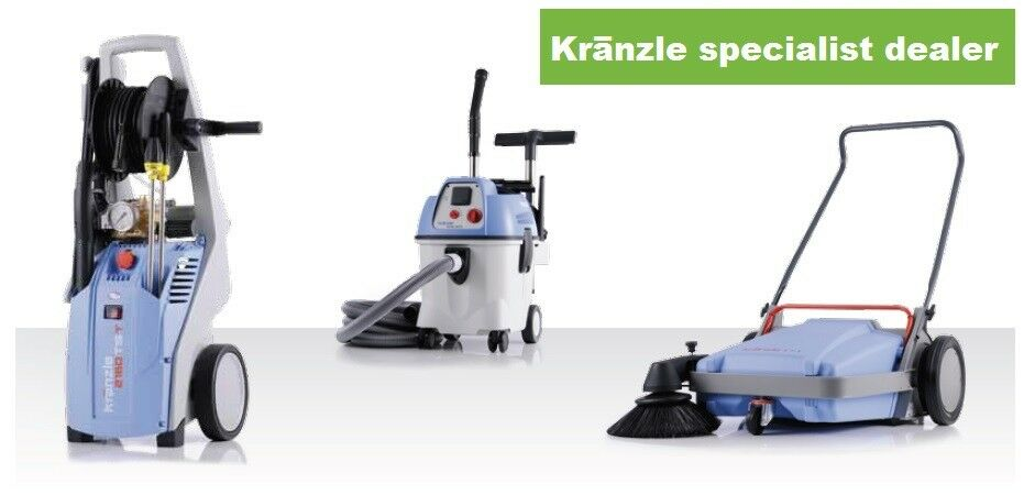 Kranzle Genuine K7//122 Parts OIL SIGHT GLASS 420181