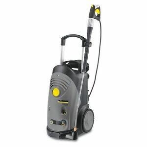 IDROPULITRICE-KARCHER-HD-9-20-TRIFASE-PROFESSIONALE-200-BAR