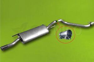 Endschalldaempfer-VW-GOLF-III-3-1-4-1-6-1-8-1-9D-Schraegheck-91-97-Endtopf-Auspuff