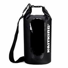 10L 20L 30L KastKing Waterproof Dry Bag Roll Top Dry Gear Bag for Kayak 7bd878ea3cf05