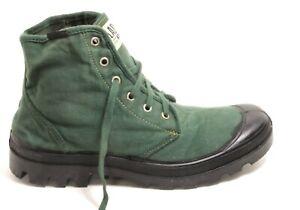 628 Schnürschuhe Scouts Desert Sneaker Pampa High Palladium Pallashock Retro 44