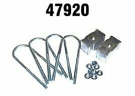 "47920 Nolathane Bush Kit FIT DODGE Phoenix 60-72 Lowering blocks 1.5"" R"