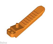 Lego Brick SEPARATOR Tool    (technic,city,axle,removal,disconnect,orange,plate)
