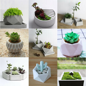 3D-Silicone-Geometric-Polygon-Flower-Pot-Handmade-Mould-for-Succulent-Plants-DIY