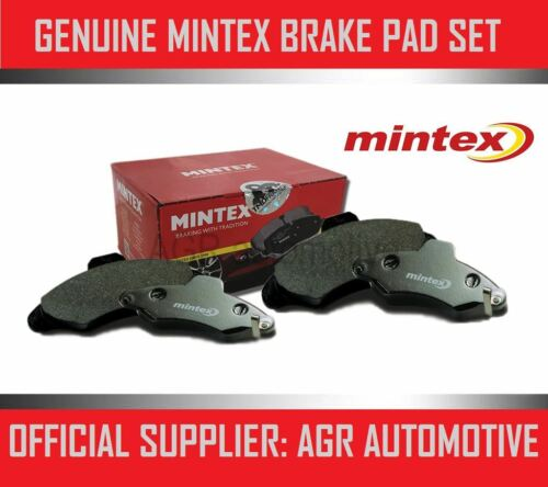 MINTEX FRONT BRAKE PADS MDB2262 FOR VAUXHALL ASTRA 2.0 TURBO VXR 240 2005-2010