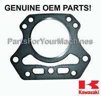 Head Gasket, Genuine Kawasaki 11004-7015, 110047015, Fh451v, Fh500v, Fh531v