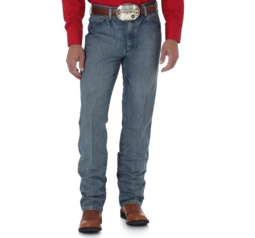 Tax No Cut®slim Wrangler®936bgm gratuita Spedizione Blue Fit Cowboy Jean Sell Granite zPPBaqw
