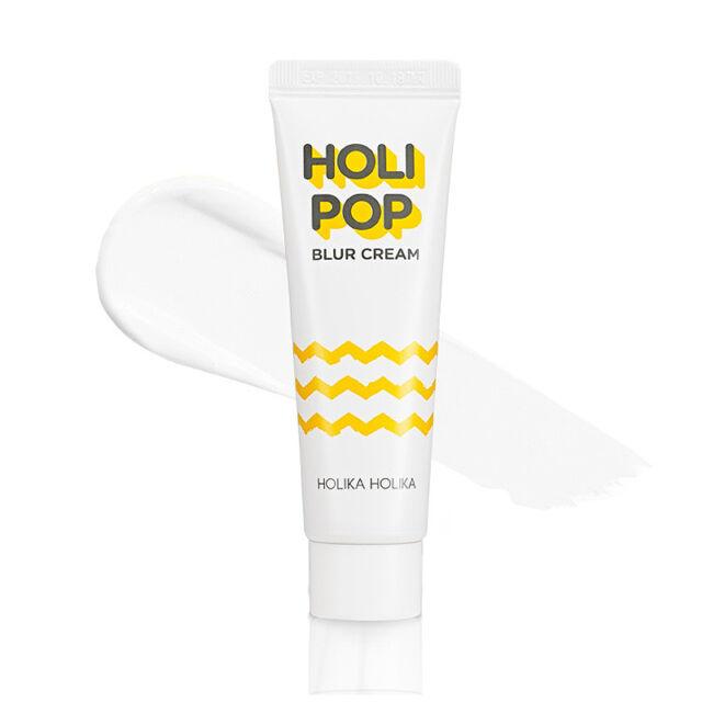 [HOLIKA HOLIKA] Holi Pop Blur Cream 30ml / bright skin
