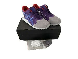 ASICS oritsuka Tiger Hanon Northern Lights
