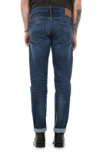 W33 Ed € 80 cs Val Red Edwin Tapered Listed lido Jeans 140 Slim L34 5wqzpcg