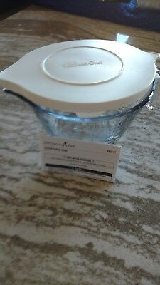 Pampered Chef Mint Condition Classic Batter Bowl Free