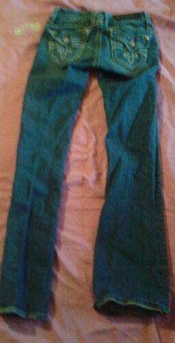 A Gwen Rock Jeans Revival Zampa 27x32 nqgnBzxwY