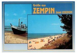AK-ZEMPIN-Usedom-gel-1994-VK278i