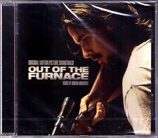 OUT OF THE FURNACE Dickon Hinchliffe OST Soundtrack CD Auge um Auge Scott Cooper
