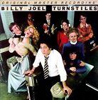 Turnstiles [Digipak] by Billy Joel (CD, Apr-2011, Columbia (USA))