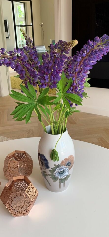 Porcelæn, Vase , Bing og Grøndahl