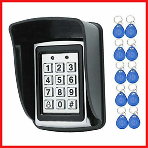 HFeng-125KHz-RFID-Access-Control-Keypad-Controller-Waterproof-Cover-Outdoor-1000