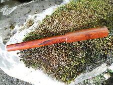 Ancien stylo porte plume en bois peint  mouchetté stylo plume....
