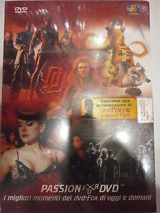PASSION FOR DVD - DVD ORIGINALE - visitate il negozio ebay COMPRO FUMETTI SHOP - Italia - PASSION FOR DVD - DVD ORIGINALE - visitate il negozio ebay COMPRO FUMETTI SHOP - Italia