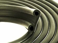 Super Cap Seal™ 23ft EPDM Rubber with tape for Pickup Truck Cap, Camper Shell